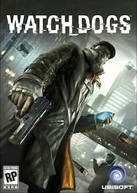 watch dogs play 4 Lomagna, 23871