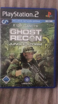 PS2 Ghost Recon Seelze, 30926