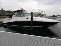 2006 Sea Ray 340 Sundance. Only 380 hours! Oceanside, 11572