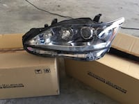 Lexus CT200h Halogen headlight Richmond, V6Y
