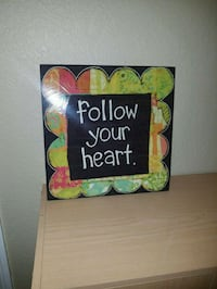 Follow your heart home decor San Diego