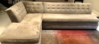 Luxury sectional by MITCHELL GOLD Toronto, M4Y 1N1
