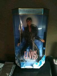 ELVIS DOLL Wichita, 67218
