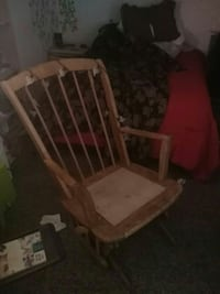 Rocking chairs (2)