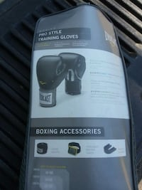 Boxing gloves Chattanooga