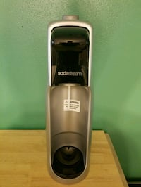 Soda Stream Water Maker ONLY Milwaukee, 53225