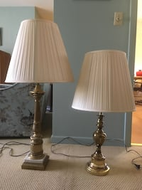 Various Lamps $5 each Arlington Heights