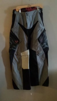 Fox MOTO pants $20 size 34 MOVING MUST GO