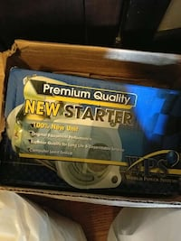 new in box boat starter Sioux Falls, 57105