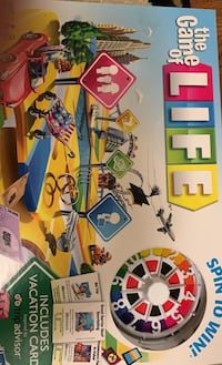 The game of life  Newmarket, L3Y 7N7