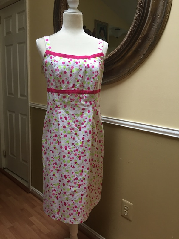 "2pcs Summer dress by ""Dress Barn"" size 10"