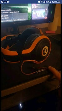 Razor gaming headset overwatch limited edition Colorado Springs, 80909