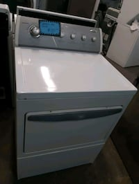 WHIRLPOOL GAS DRYER WORKING PERFECTLY 4 MONTHS WARRANTY Baltimore, 21201