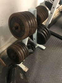 Standard weights Olney, 20832