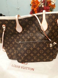 Louis Vuitton bag Calgary, T1Y 4A9