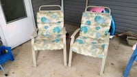 reclining patio chairs Waverly, 45690