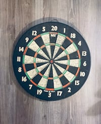 dart board Kitchener, N2R 0J1