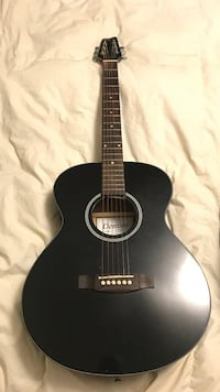 Black Denver acoustic guitar Halifax, B3T 1P7