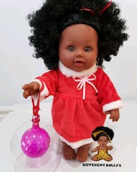 Black dolls for sale