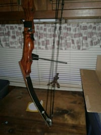 compound bow Great Falls, 59404