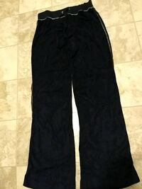 Baby Terry lounge pants small Southgate, 48195