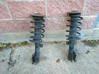 Ford fusion 2013-2014 front struts Chicago, 60639