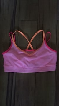 Girls sports bra Vaughan, L4L 2Z9