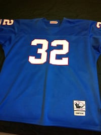 blue and white NFL # 10 jersey Regina, S4T 3S7