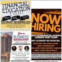 FREE financial education & wealth building event Albuquerque, 87102