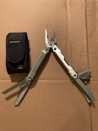 Leatherman Supertool 300 Toronto