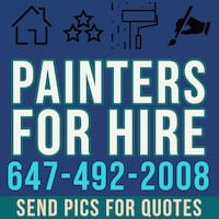 PAINTING painter GTA CALL 1
