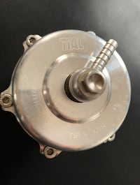 Tial Blowoff Valve 38mm Vband