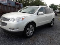 Chevrolet-Traverse-2012 Glenolden