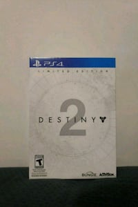 Destiny 2 Special Edition PS4 Charlotte, 28214