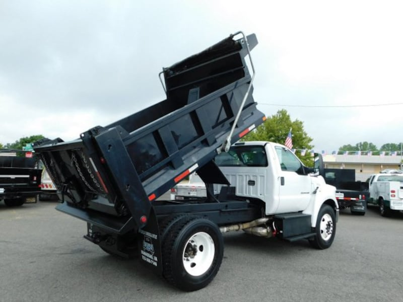 Ford F-650 2016 2897ef6d-5d7b-4d41-84ac-bfd2ad1ce51f