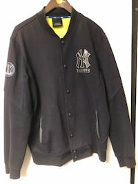 MLB New York yankees jacket sz L Burnaby, V5G 3X4
