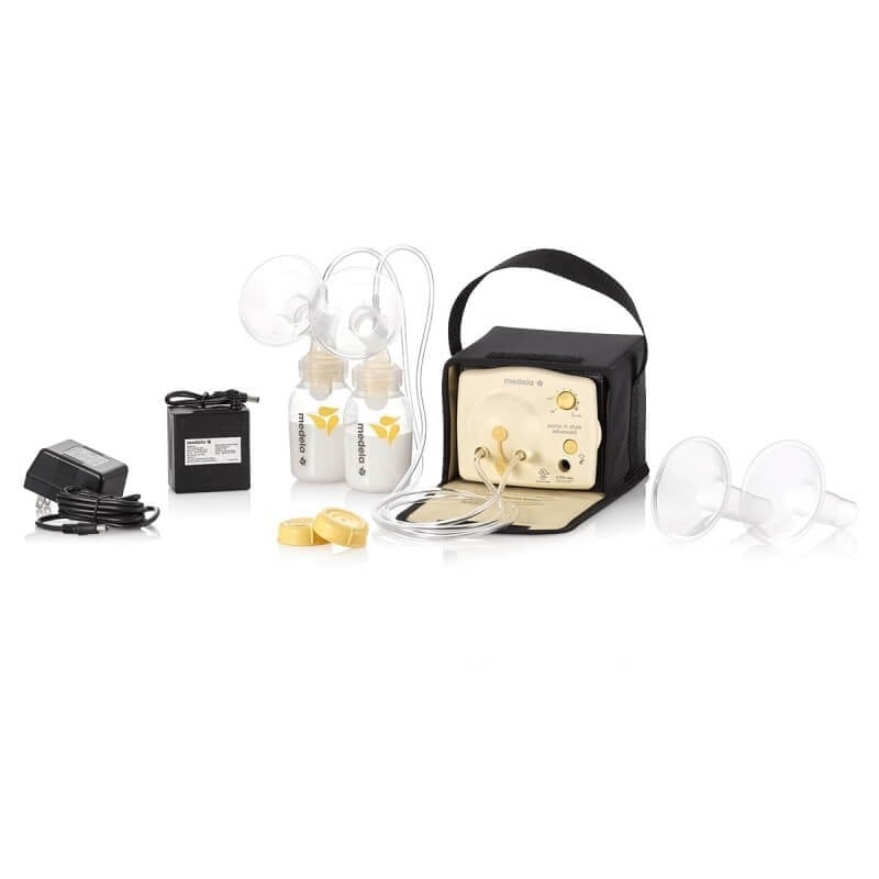 Medela Breast Pump - brand new