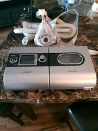 FANTASTIC DEAL! BRAND NEW S9 CPAP MACHINE WITH H5i HUMIDIFIER $699 OBO