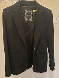 Black ladies blazer Oakville, L6H 7C5