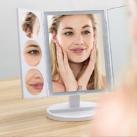 LED Vanity Mirror with Lights Mississauga