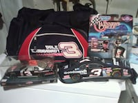 Collection of Dale Earnhardt #3. Dundee, 33838