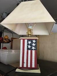 Americana light Stafford, 22554