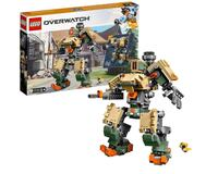 LEGO Overwatch 75974 Bastion Building Kit , New 20 Coquitlam