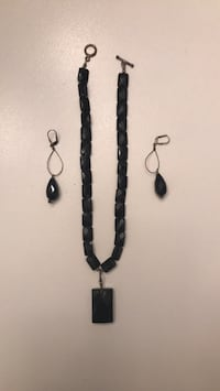 Silver & black authentic beads  St Albert, T8N 2M9