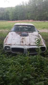 Wanted: 1970-1973 Pontiac Trans am , firebird, or Formula in any conditiin
