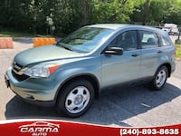 2011 Honda CR-V  Capitol Heights