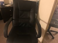 Executive office chair  Mc Lean, 22102