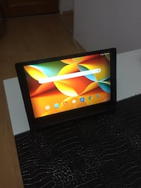 Lenovo yoga yt3-x50f tablet Sariyer, 34460