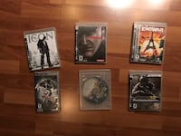 PS3 Games Need A Home Vaughan, L6A 3R5