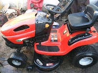 42 in scotts automatic riding mower Panama City, 32404
